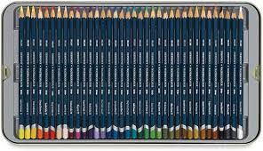 prismacolor watercolor pencils is derwent a artist pencil is