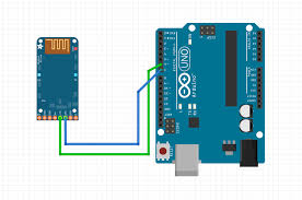 connecting arduino u0026 phones with bluetooth u0026 cordova