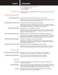 Architectural Draftsman Resume Samples by Resume Resume Samples 2014