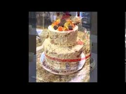 red velvet wedding cakes youtube