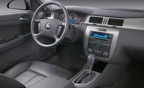 2008 Silverado Interior Car Picker Chevrolet Impala Interior Images