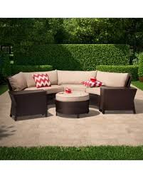 Red Hot Summer Savings On Threshold Harrison Wicker Patio - Threshold patio furniture
