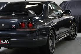 nissan skyline r34 xenon headlights harlow jap autos uk stock nissan skyline r33 gtr v spec