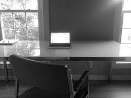 Minimalist Workspace My Minimalist Workspace Dayton Pulse Small Business Resources