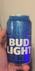 How Many Calories In Bud Light Platinum Bud Light Anheuser Busch Beeradvocate