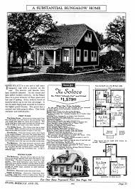 Sears Kit House Plans by 1916 Sears Catalog Home Michigan Sportsman Online Michigan