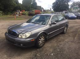 2004 hyundai sonata gls 2004 hyundai sonata gls 4dr sedan in oakville ct myhoopty com