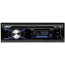 amazon black friday car head units amazon com boss audio 506ua single din cd mp3 usb sd am fm car