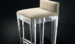 acrylic bar stools u2013 interior design reference