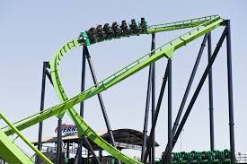 Six Flags In Usa Green Lantern Six Flags Great Adventure
