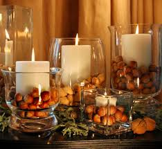home interiors and gifts candles easy thanksgiving table decorations to make decorating ideas diy