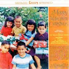 hawaiian photo albums christmas records and cds christmas vinyl record lp albums on cd