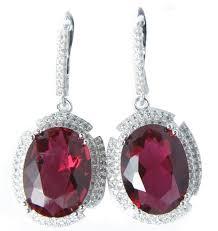 earrings for sale 3 5 carats cubic zirconia antique earrings on sale below