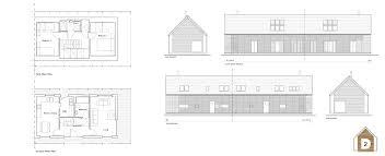 D2 Model D Homes Model D House