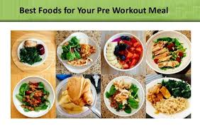 ideal diet before and after workout fitness tips top nutrition