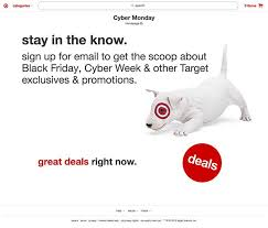 target early black friday online deals time the procrastinator u0027s guide to black friday marketing