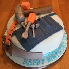 dad u0027s birthday cake british bake