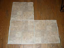 peel and stick vinyl tile backsplash sticker tiles for floor