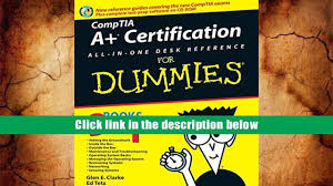 audiobook comptia a certification all in one desk reference for