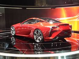 lexus concept lf lc lexus lf lc concept car at the 2012 detroit auto show ja u2026 flickr