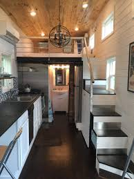 Tiny Homes Pinterest by A Luxurious Tiny House For Sale In Cookeville Tennessee With All