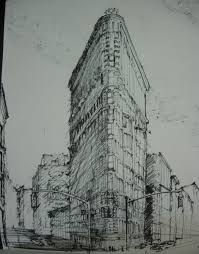 gerald ross sketches u0026 drawings gerald ross architects