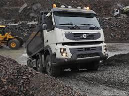 volvo truck design construction truck eurotuner magazine
