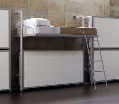 Cherry Wood Bedroom Furniture Bedroom Furniture Unfinishing Twin Bunk Bed Rustic Ladder Brown
