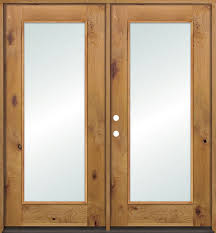 low e glass doors full lite knotty alder wood french patio doors with low e glass