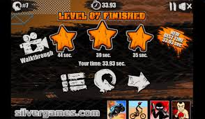 mad skills motocross online moto x3m extreme motocross racing game online