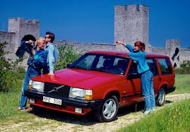 sweden 1984 1990 volvo 740 should be on top best selling cars