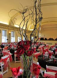 branches for centerpieces branches wedding centerpiece bitsy