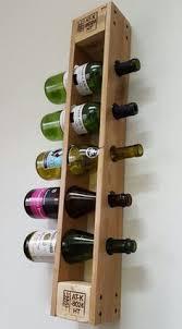 unique wine racks wine rack unique wine rack wall hanging pallet by jnmrusticdesigns
