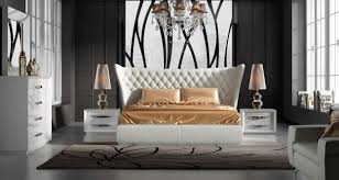 Bedroom Set With Leather Headboard Bedroom Sleigh Bedroom Furniture Set With Leather Headboard Sfdark