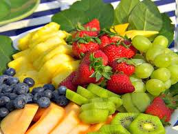 fruit fresh fresh fruit platter recipe ina garten food network
