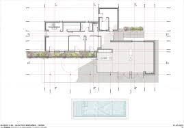 H2o Residences Floor Plan by Alila Villas Soori Resort Villa Pinterest Modern