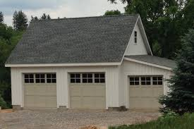 three car garage buy a three car garage in ny direct from the stoltzfus family