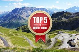 top 5 tours in europe edelweiss bike travel