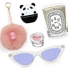 15 adorable stocking stuffer gift ideas teen vogue