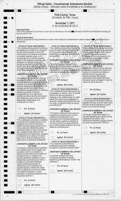 Texas Medical Power Of Attorney 2014 by Sample Ballot Jpg