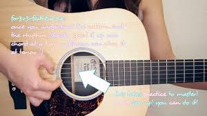 video tutorial belajar gitar klasik all of me john legend easy guitar tutorial chords giveaway