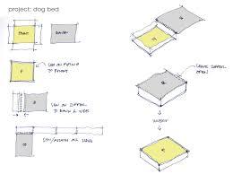 Duvet Sewing Pattern Dog Duvet First Bar