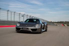 porsche 918 2015 porsche 918 spyder review automobile magazine