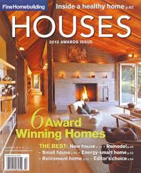 fine homebuilding houses 2012 fine homebuilding award for best retirement home