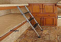 Rv Bunk Bed Ladder Bunk Beds Ladder For Cer Bunk Bed Rv Bunk Bed Ladder