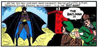 batman publication history dc database fandom powered by wikia