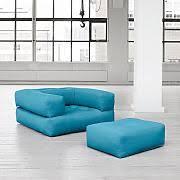 futon azur pouf futon azur comparer les prix et offres pour pouf futon azur