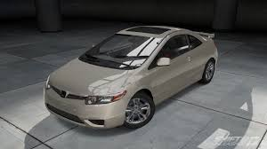 custom honda civic si honda civic si fg2 need for speed wiki fandom powered by wikia