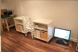 20 Diy Desks That Really Work For Your Home Office by Building Your Own Desk Remodel Ideas 12484
