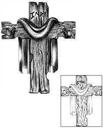 johnny cross tattoos
